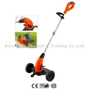 ELECTRIC GARDEN TOOLS