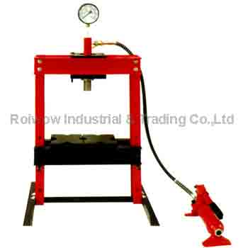 OTHER HYDRAULIC EQUIPMENTS